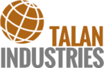 Talan Industries Logo